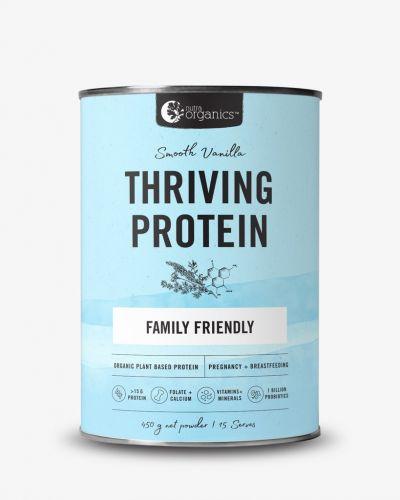 Thriving Protein Smooth Vanilla 450g