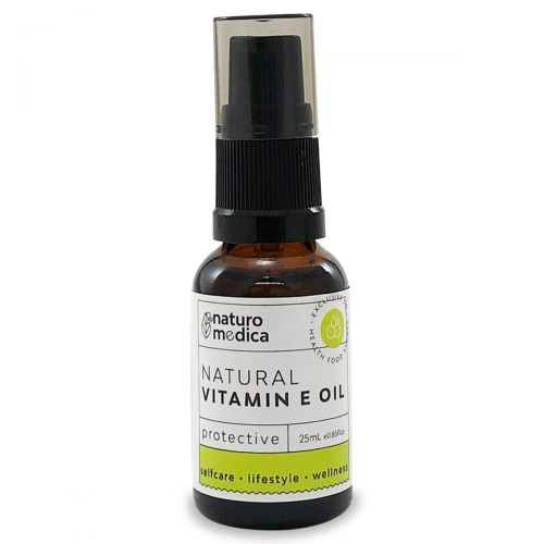 Vitamin E Oil-25ml