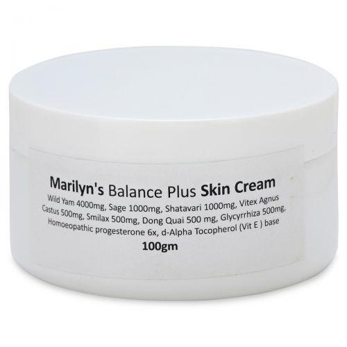 Balance Plus Skin Cream 100g