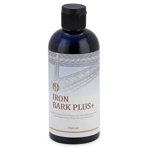 Ironbark Plus 335g