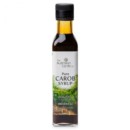 Carob Syrup 250ml
