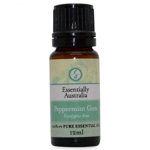 Eucalyptus 'Peppermint Gum' 12ml