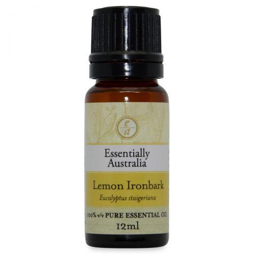 Eucalyptus 'Lemon Ironbark' 12ml