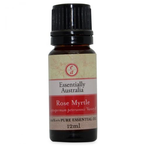 Rose Myrtle Premium Oil 12ml