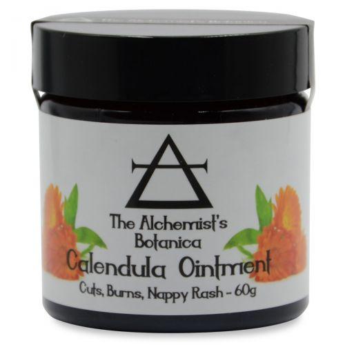 Calendula Ointment 60g