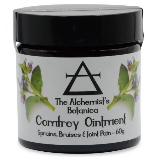Comfrey Ointment 60g