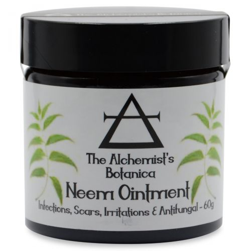 Neem Ointment 60g