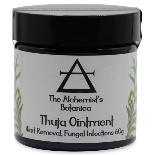 Thuja Ointment 60g