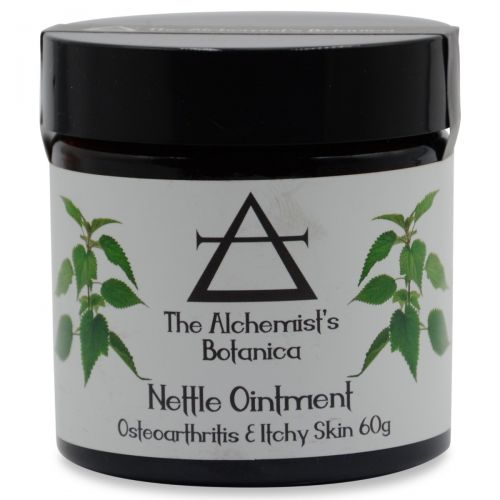 Nettle Ointment 60g