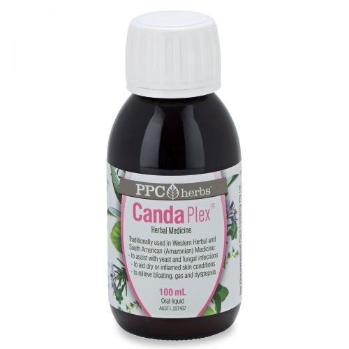 Canda-Plex