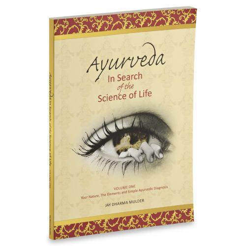 Ayuverda...Science of Life Book