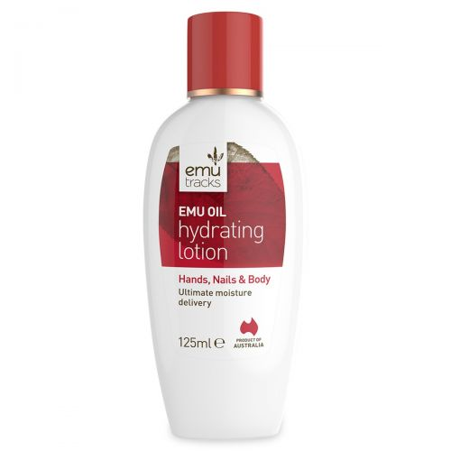 Hydrating Lotion 125ml