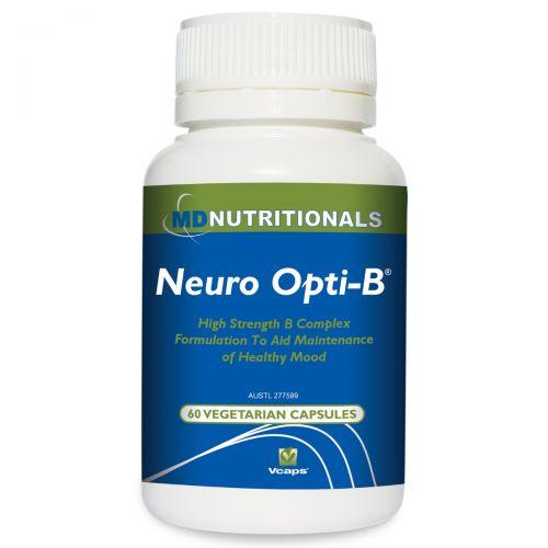 Neuro Opti-B 60 Caps