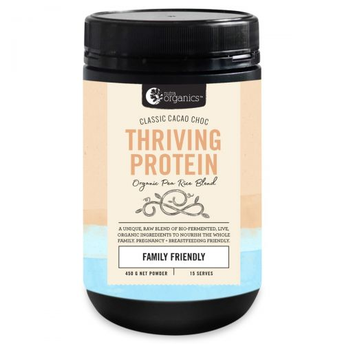 Thriving Protein Cacao Choc 450g