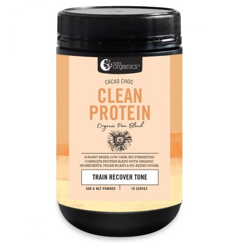 Clean Protein Chocolate 500g