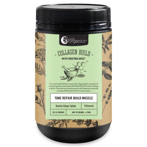 Collagen Build w/ Body Balance