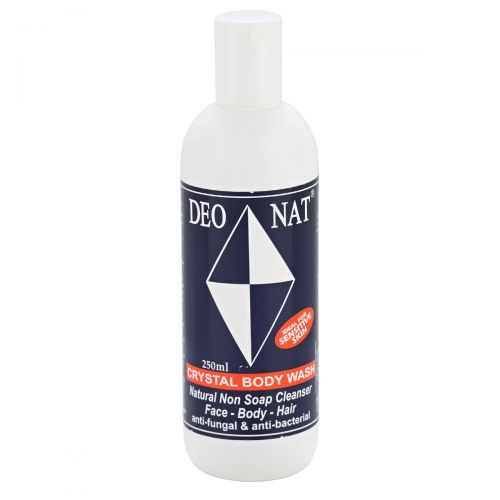 Crystal Wash 250ml