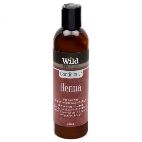 Henna Conditioner