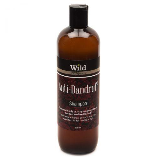 Anti-Dandruff Shampoo 500ml