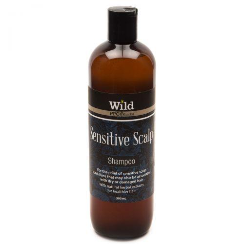 Sensitive Scalp Shampoo 500ml