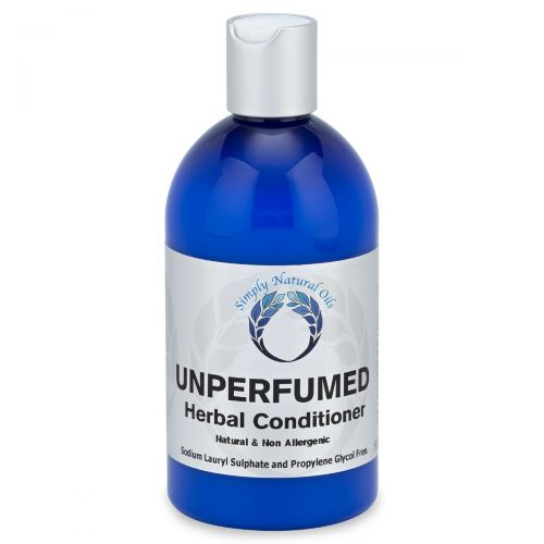 Unperfumed Herbal Conditioner 500ml