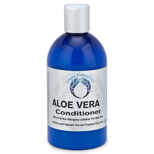 Aloe Vera Conditioner 500ml