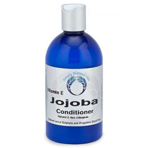 Vitamin E Jojoba Conditioner 500ml