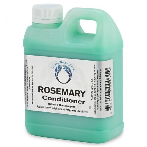 Rosemary Conditioner 1 Litre