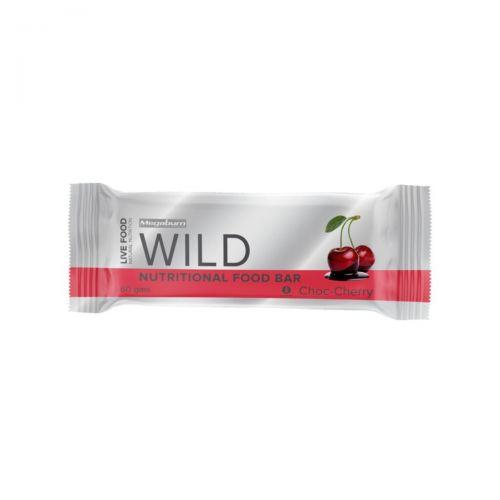 Wild (Choc Cherry) Energy Bars (10 x 60g)