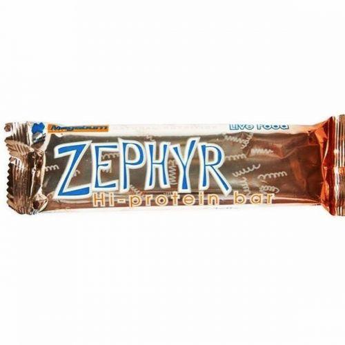 Zephyr (Jaffa) Protein Bars (10 x 60g)