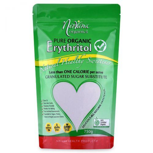 Pure Organic Erythritol