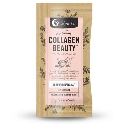 Collagen Beauty Waterberry Sachets