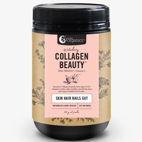 Collagen Beauty - Waterberry 300g