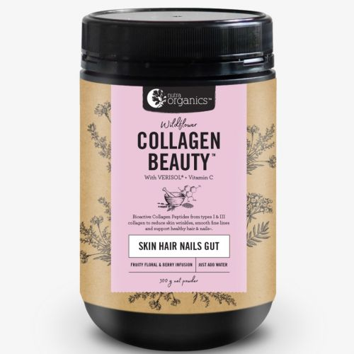 Collagen Beauty Wildflower 300g
