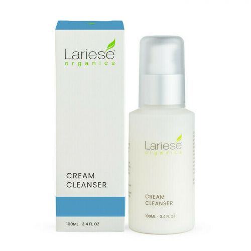 Cream Cleanser 100ml