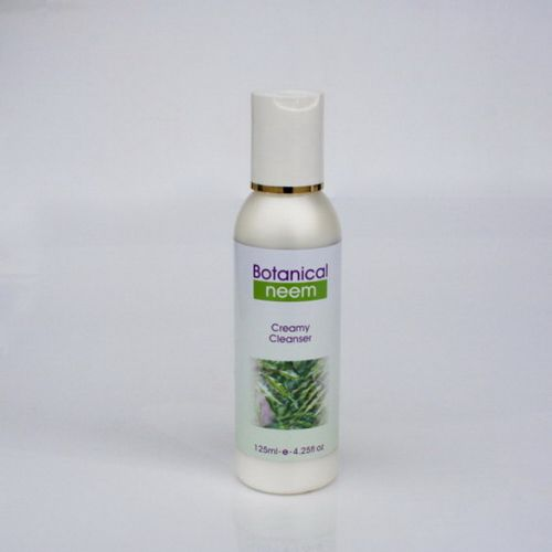 Neem Rich Facial Cream Cleanser 125 ml