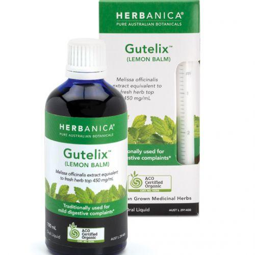 Gutelix (Lemon Balm) 100ml