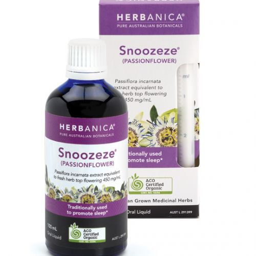 Snoozeze (Passionflower) 100ml