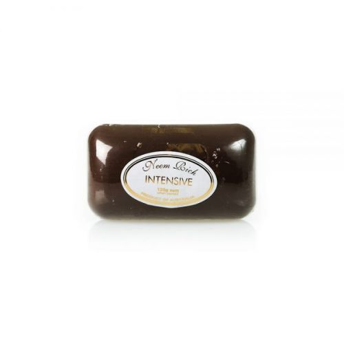 Intensive Brown Soap 120g