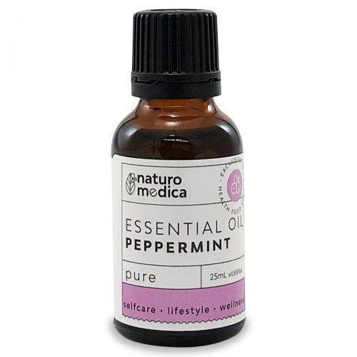 Peppermint Oil 25ml