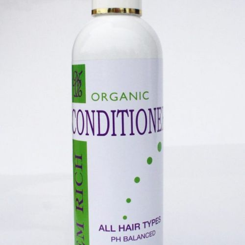 Neem Rich Organic Conditioner 250ml