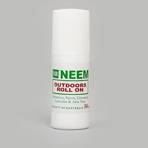 Natural 'Outdoors' Roll-On 50g