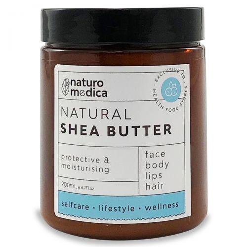Shea Body Butter 200ml