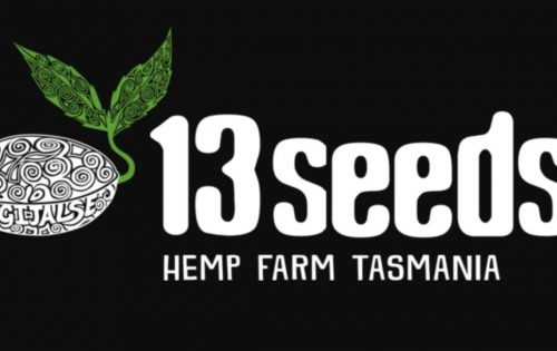 Terry Memory and Gemma Lynch-Memory founded 13 Seeds Hemp Farm in 2015